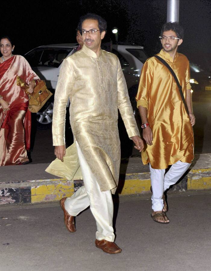 uddhav-aditya-tackeray
