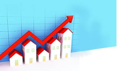 House prices begin recovery