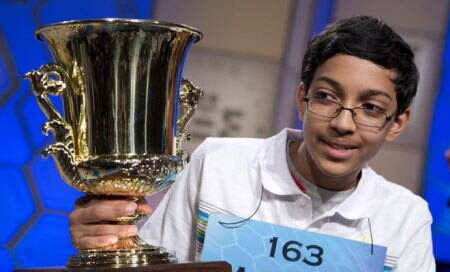 Spelling Bee: Winning word at contest rakes up controversy