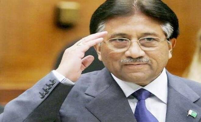 Pervez Musharraf has been suffering from heart problems