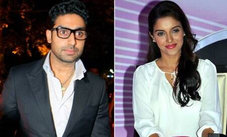 Asin to team up with Abhishek Bachchan for a comedy film?