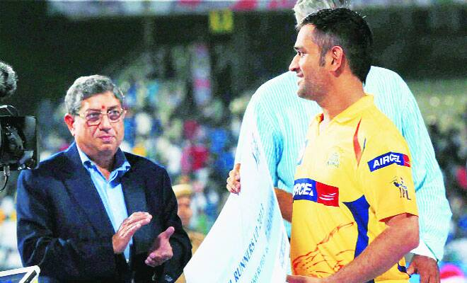 India Cements builds a bond,employs over 100 cricketers