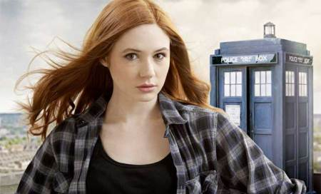 Karen Gillan to star in Guardians of the Galaxy
