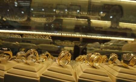 Import duty on gold,platinum hiked to8%