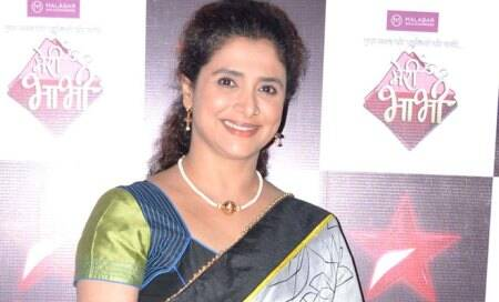 Want to play a negative character: Supriya Pilgaonkar