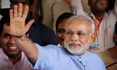 Narendra Modi likened to Adolf Hitler,Pol Pot by Congress MP