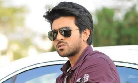 I didn't even hear the script of Zanjeer,thought it would be too much of pressure: Ram Charan Teja