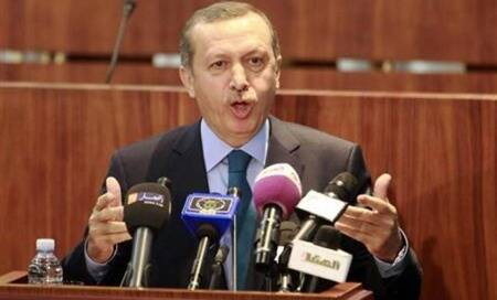 Turkey PM convenes party leadership as anti-government protests enter 9thday