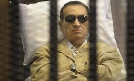 Hosni Mubarak Trial: Egypt court adjourned amidst outpour ofanger