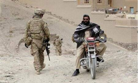 Three Americans killed after argument with Afghansoldier