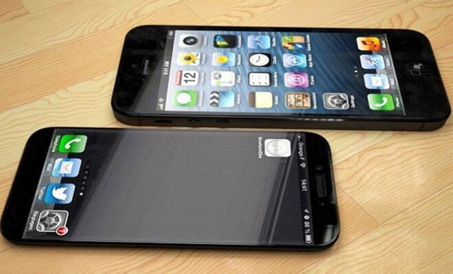 Apple Inc. may unveil iPhone 6 at a top end price of Rs60,335
