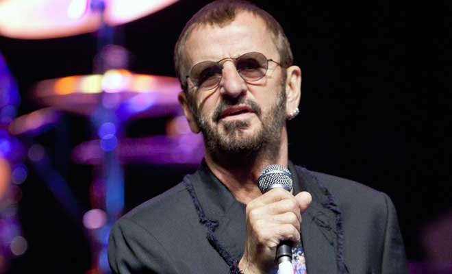 The Beatles may have reunited if all were alive: Ringo ...