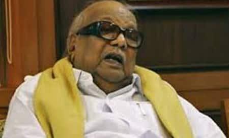 Goverment should clarify plan to address farmers' concerns: MKarunanidhi