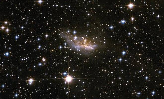 Smallest ever galaxy found orbiting the MilkyWay