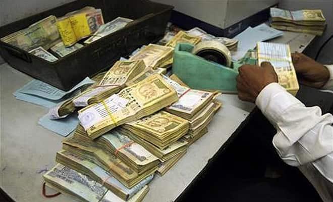 depreciation of indian rupee a