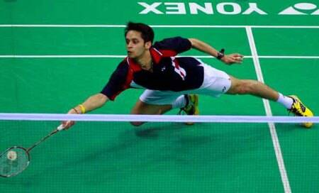 Parupalli Kashyap bows out of Indonesia Open