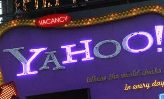 Inactive Yahoo email accounts to be freedup