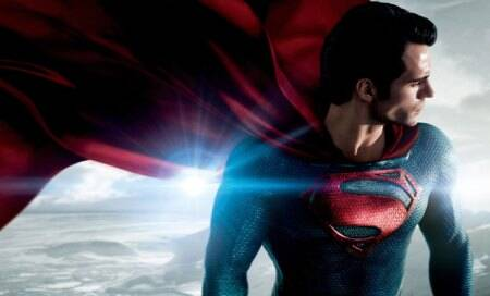 Review Man of Steel: The word superman is kept at arm'slength
