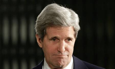 Ready to engage directly with Iran says John Kerry