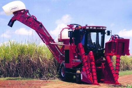 New Holland Fiat India to expand its presence in thecountry