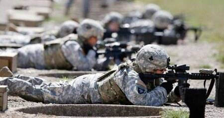 outline for women in the military Women of color in the military - women of color in the military research papers paper masters writes custom research papers on women in world.