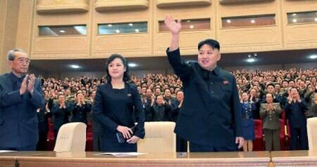 Kim Jong-Un urges North Korean officials to study Hitler's leadership skills