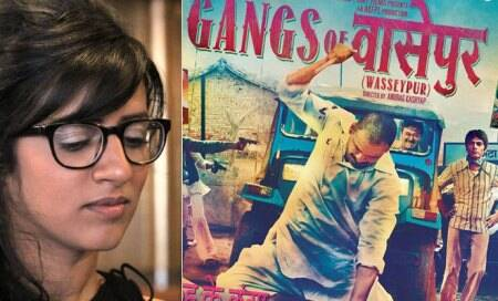 Gangs Of Wasseypur music director Sneha Khanwalkar is out of action due to fractured arm
