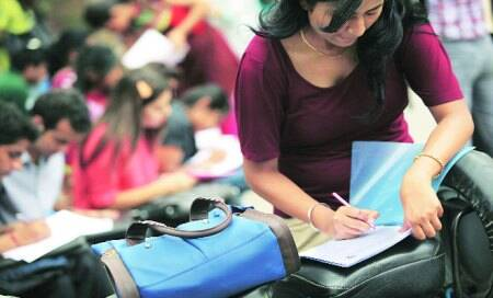 St Stephen's releases its first list,rise in cut-offs up to 1 percent