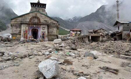 Uttarakhand flood disaster essay