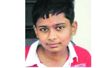 13-yr-old Bihar boy is youngest to crack IIT-JEE