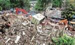 Dahisar building collapse leaves seven dead,seven injured,three incidents in onemonth