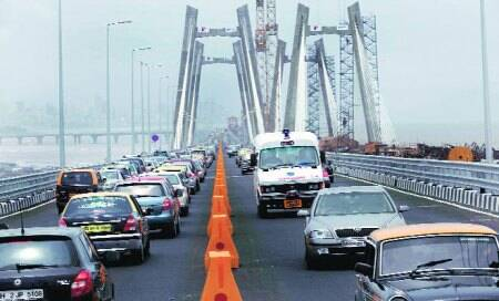 Easy norms bring five bidders for sea linktoll
