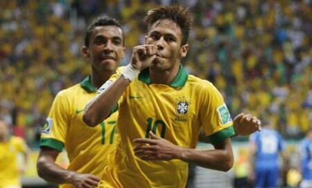 Confederations Cup 2013 Round Up