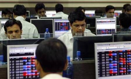 Reliance Capital shares gain on report of stake sale to Japanesefirms
