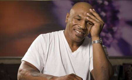 Mike Tyson's show picked up by HBO