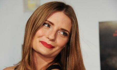 Mischa Barton miffed with Sofia Coppola