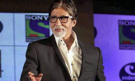 Amitabh Bachchan's Andha Kanoon and Aakhri Raasta in the list of remakes