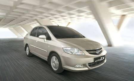 Honda to recall 42,672 units of second generation Honda City inIndia