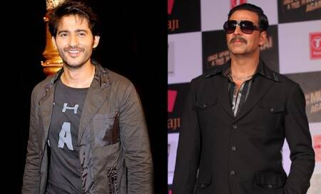 Pavitra Rishta actor Hiten Tejwani to do film with Akshay Kumar