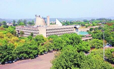 Administration to take up Chandigarh's case for heritage status withUNESCO