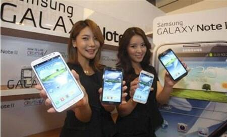 Samsung launches new products including Ativ Q tablet inIndia