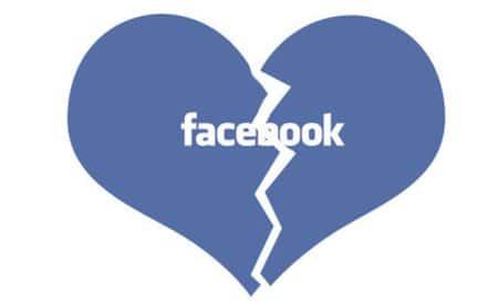 Facebook should allow a 'break up' feature:experts