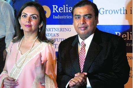 PIL against security to Mukesh Ambani