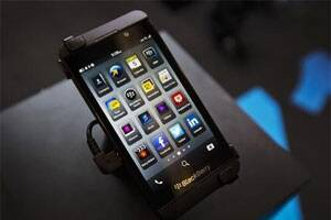 BlackBerry launches exchange scheme to push Z10 sales