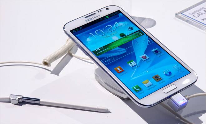 Samsung Galaxy Grand Quattro: The power of four