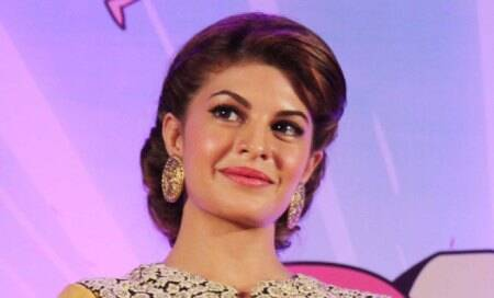 Jacqueline Fernandez to be the face India Bridal Fashion Week 2013