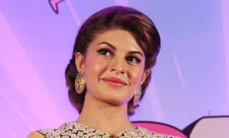Jacqueline Fernandez to be the face India Bridal Fashion Week2013