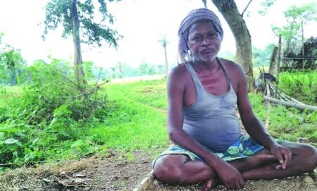 A Maoist founder who never wore a uniform,never wentunderground