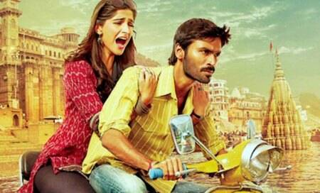 Raanjhanaa writer on the secret behind creating characters