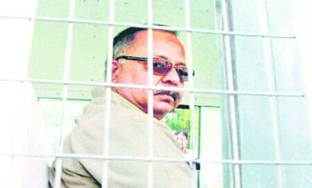 Ishrat encounter: Court reserves order on Amin's bail plea